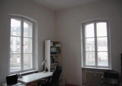 Studentenwohnheim Bayreuth Eckzimmer 1 Stock