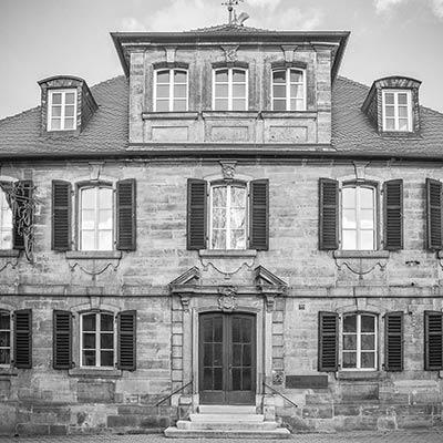 Studentenwohnheim Bayreuth